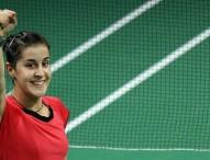 Carolina Marín debuta con victoria en Inglaterra