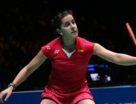 Carolina Marín a un paso de la final en Malasia
