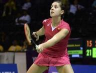 Carolina Marín alcanza los cuartos de final del Malasia Open