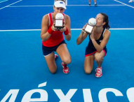 Arruabarrena-Torró, campeonas en México