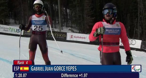Gorce y Ferrer. Fuente: AD