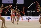 España logra el bronce en Lisboa