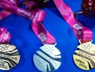 El COI convoca un concurso para diseñar las medallas de Lillehammer 2016