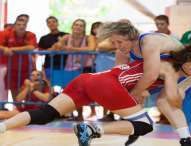 Maider Unda, campeona de España por 15ª vez