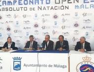 Málaga se abre a la élite de la natación española
