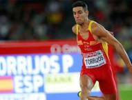 Pablo Torrijos se mete en la final de triple salto