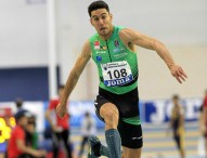 """Pablo Torrijos: """"Si lograra un salto perfecto puedo llegar a los 17,20 metros"""""""