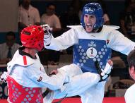 Raúl Martínez suma el tercer oro para España en Luxor