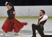 Sara Hurtado-Adriá Díaz, 15º en el programa corto del Mundial