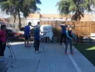 Los arqueros españoles apuntan al Grand Prix Europeo