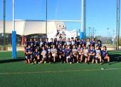 La Universidad de Málaga acoge el campeonato andaluz de rugby7