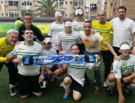 El ONCE Málaga, a un paso del título