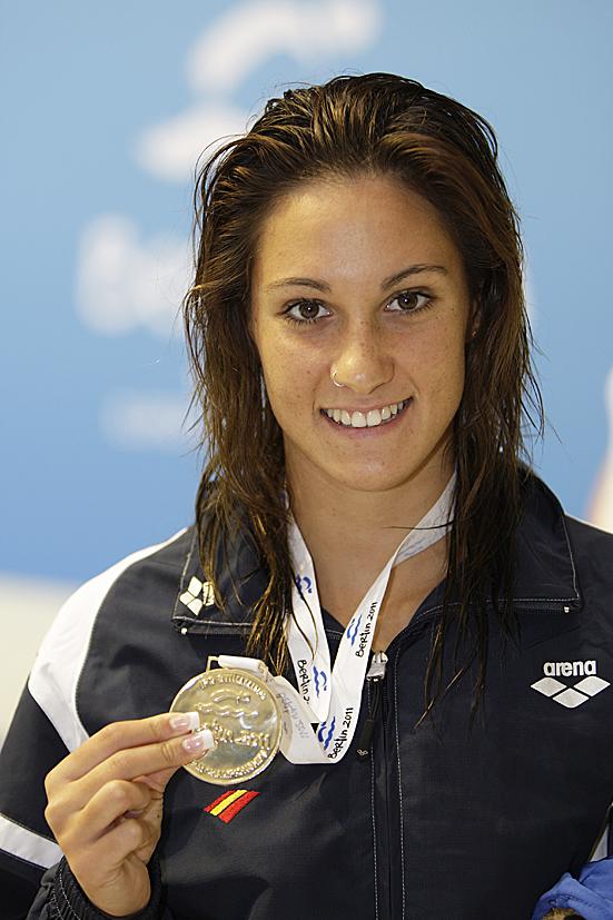 Sarai Garcón. Fuente: Dxtadaptado.com