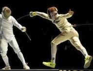 Yulen Pereira, bronce en el Mundial de esgrima