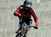 Alejandro Alcojor, nuevo líder de la Copa de España BMX