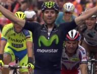 Valverde amplía su leyenda en Bélgica