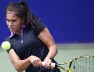 Aliona Bolsova, sustituta de Torró en la Fed Cup