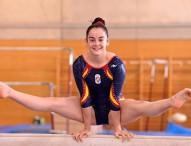 Los gimnastas afrontan un Europeo de transición hacia el Mundial