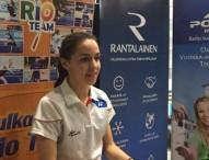 Bea Corrales gana el Finnish Open