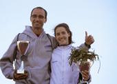 Marta García-Miguel logra el oro en Amposta