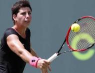 La tenista Carta Suárez se proclama subcampeona en Miami