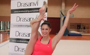 Carolina Rodríguez. Fuente: AD