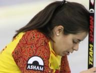 Hungría apea a España del mundial de Curling de Dobles Mixto en Sochi