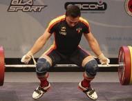 Josué Brachi, campeón de Europa