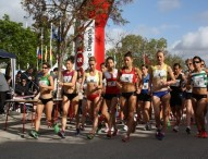 Julia Takacs acaba 7ª en el Gran Premio Rio Maior