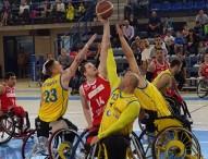 El Ilunion alarga su hegemonía en baloncesto en silla