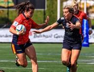 Las 'Leonas' logran la Copa Bronce en Canadá