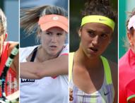 Juventud y experiencia para la Copa Federación de tenis