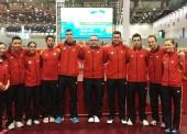Los españoles a los cuadros finales del Mundial en China