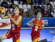 """Marta Xargay: """"Las españolas somos ambiciosas y nunca nos cansamos de ganar"""""""