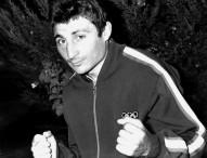 OBITUARIO | Fallece el olímpico almeriense Antonio García