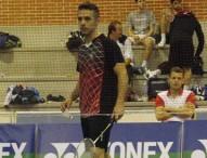 Ernesto Velázquez cae en semifinales ante Obernosterer