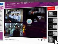 Juegos Europeos de Baku | EN DIRECTO