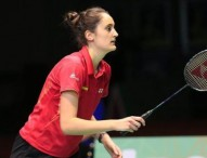 Clara Azurmendi logra el bronce en Baku