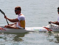 En kayak de Baku a Río de Janeiro pasando por Milán
