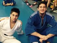 Fran Garrigós y Niko Sherazadishvili, talentos de la factoría de Quino Ruiz
