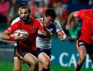 Los 'leones' en Cuartos de Final de la Copa de Oro en Moscú