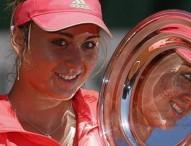 Paula Badosa campeona júnior de Roland Garros