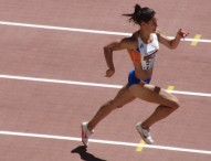 """Amparo Cotán: """"Mi cuerpo ha dicho basta, dejo el atletismo"""""""