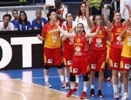España conquista el bronce tras imponerse a Bielorrusia (58-74)