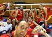 El basket 3x3 español arranca con fuerza en Baku