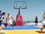 El basket 3x3 español, en semifinales de los Juegos Europeos