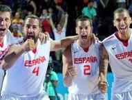 Una plata y un bronce para el basket 3x3 español en Baku