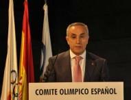 Blanco y  Samaranch, elegidos para las comisiones del COI