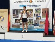 Prat y Ponce, campeones de España de trampolín