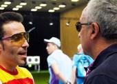 Jorge Llames logra el billete olímpico